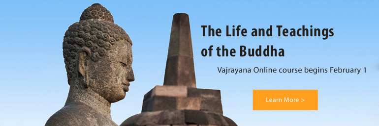 The Life and Teachings of the Buddha