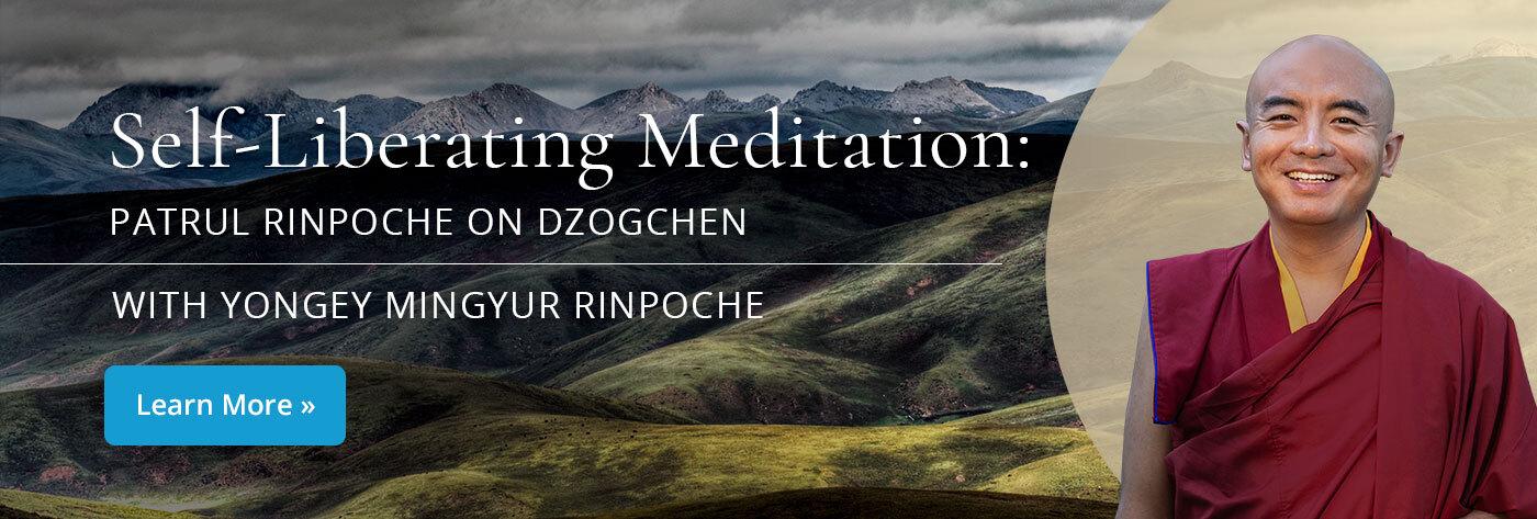 Self-Liberating-Meditation-retreat