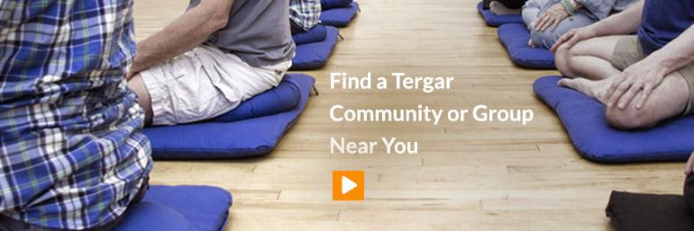 Find a Tergar Group