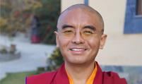 2016 Tour Schedule of Yongey Mingyur Rinpoche