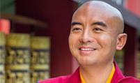 Mingyur Rinpoche's 2017 Schedule