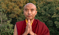Mingyur Rinpoche's 2017 New Year's Message