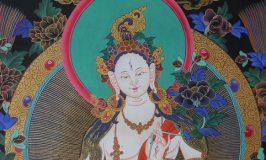 Tara: A Female Buddha