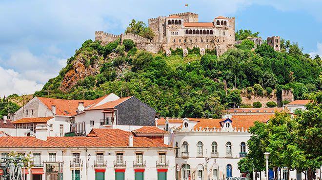 3-Leiria-Castle