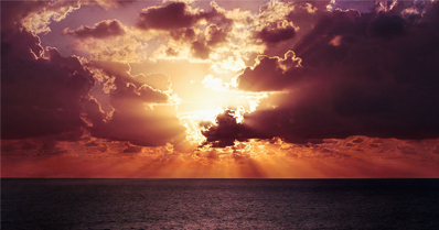 victoria-sunset